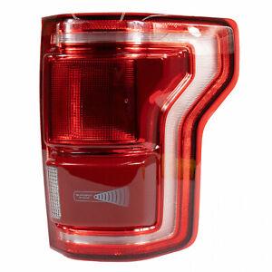 15-thru-17-F-150-OEM-Genuine-Ford-Tail-Lamp-Light-Passenger-RH-LED-w-Blind-Spot