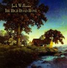 The High Road Home by Jack Williams (Vocals, Henry Jack Williams) (CD, 2010, Wind River Records)