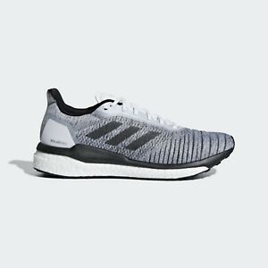 Details about Adidas Solar Drive M Running Shoes (D97441) Athletic Sneakers Training Trainers