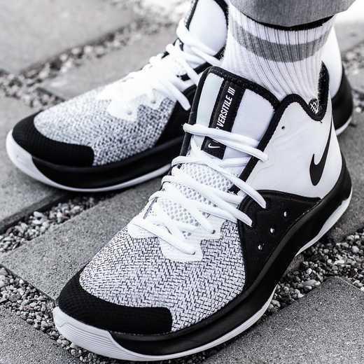 Men's Nike Kobe XI 11 TB Promo White