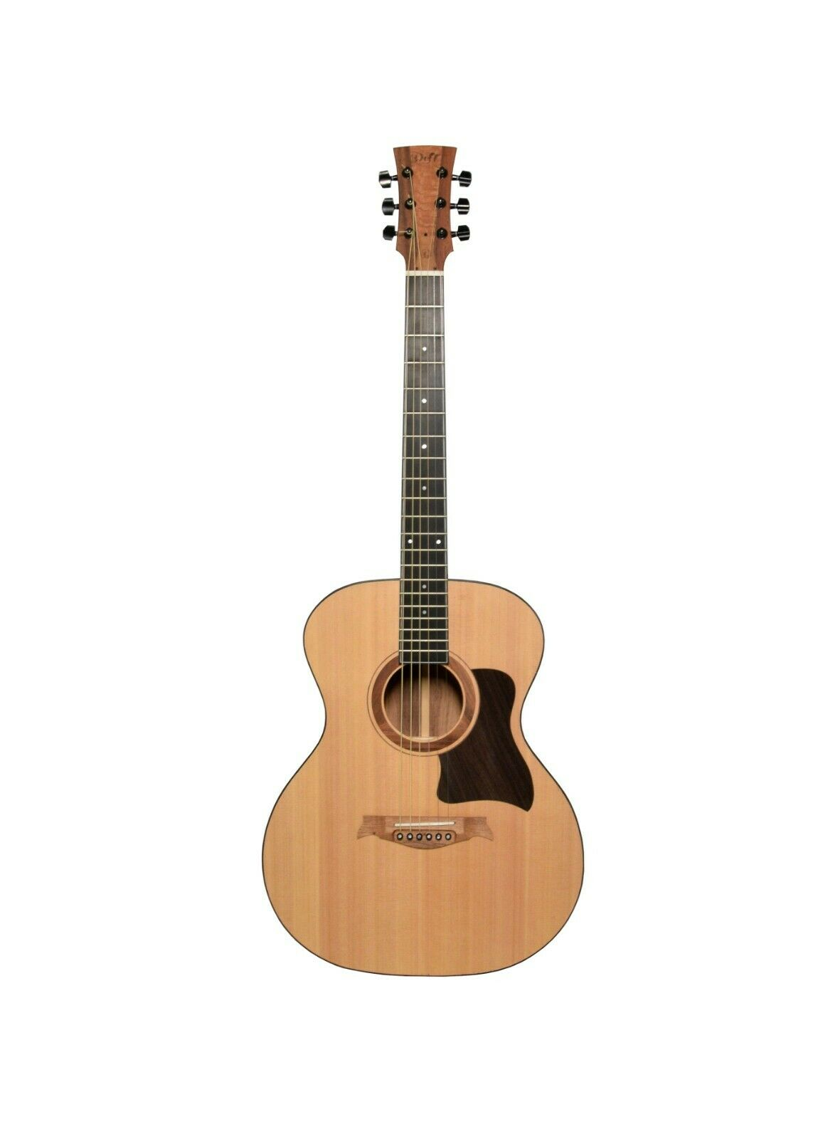 New All Solid Acoustic Guitar Grand Auditorium   Doff 034