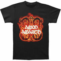 Amon Amarth - Fire Horses T-shirt - Size Extra Large Xl - Viking Death Metal