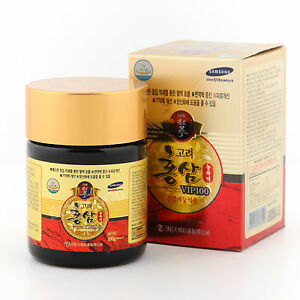 100g-3-5oz-X-1ea-100-Pure-Korean-Root-Red-Ginseng-Extract-Saponin