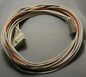 WIR1922 Trane Variable Speed Blower Motor 16 PIN Wiring Harness 35