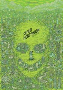 Safari-Honeymoon-by-Jacobs-Jesse-NEW-Book-FREE-amp-Paperback