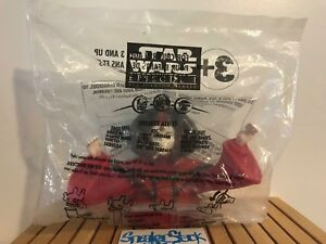 Star-Wars-Episode-Queen-Amidala-Cup-Topper-KFC-Taco-Bell-Pizza-Hut-Sealed-New