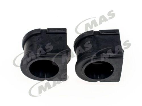 Suspension Stabilizer Bar Bushing Kit Front MAS BSK90440