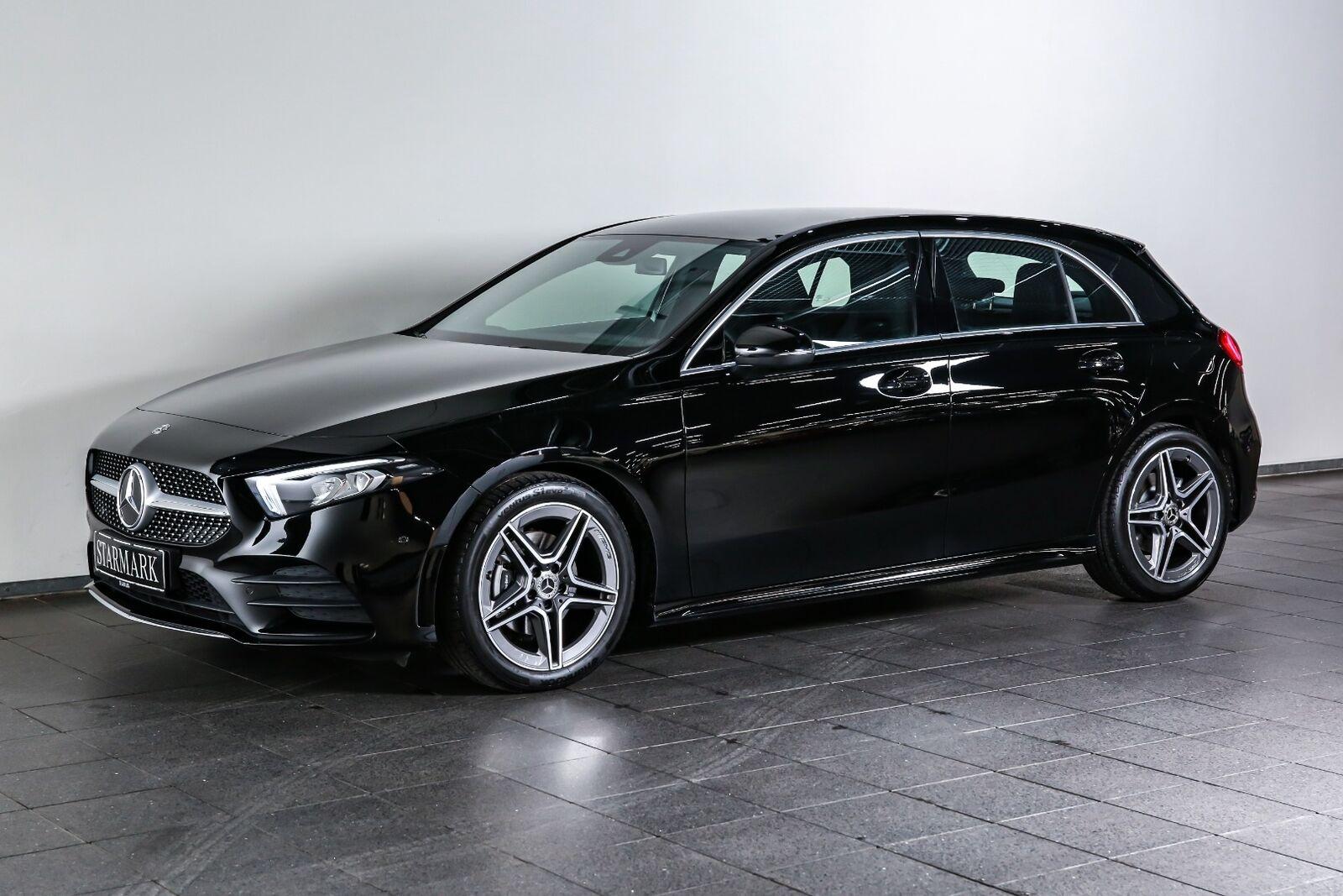 Mercedes A200 1,3 AMG Line aut. 5d - 374.900 kr.