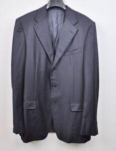 15fbdf5e Details about ERMENEGILDO ZEGNA -Su Misura- Trofeo Wool Blazer UK 42L  Jacket Coat Suit Long