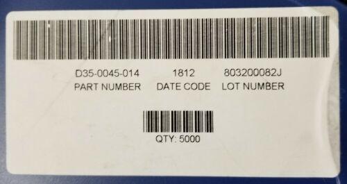 SMA Details about  /TVS Diodes ESD Suppressors 58V 400W  DO-214AC-2 MCC SMAJ58CA-TP NEW 5000pcs