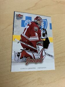 2006-07-Fleer-Ultra-Curtis-Joseph-Coyotes-Hockey-149