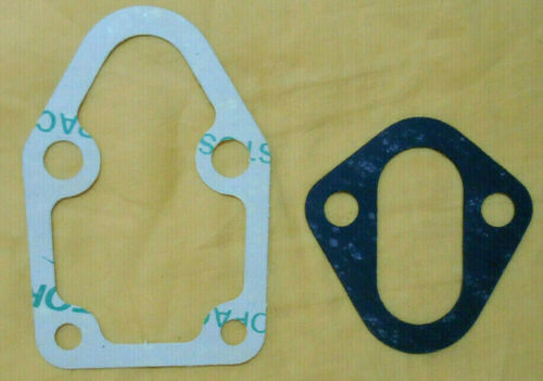 Chevy 327 350 396 427 Fuel Pump Mounting /& Plate Gasket 5182 6579 D25932 D27094