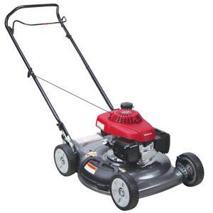 Image Is Loading Honda 662050 160cc Gas 21 In 4 Stroke