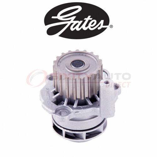 Gates 41114M Engine Water Pump for 038121011A 038121019A 131-2340 T1157 qr