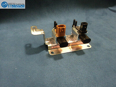 3,5 /& 6 NEW OEM VAPOR CANISTER PURGE SOLENOID VALVE MAZDA CX-7