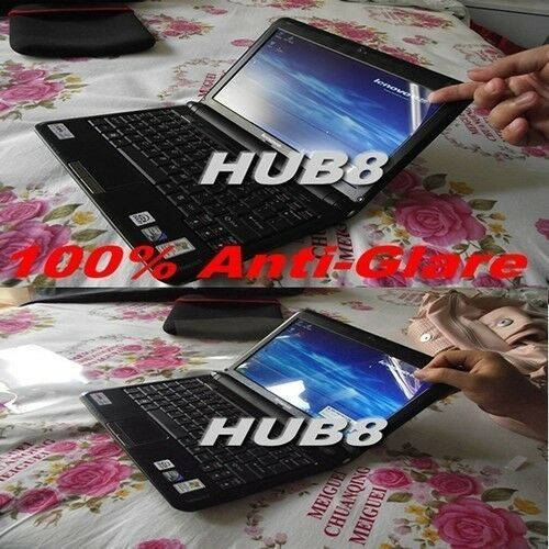 2X High Clarity//Anti Glare Screen Protector for ThinkPad X220 X230 X230T X240