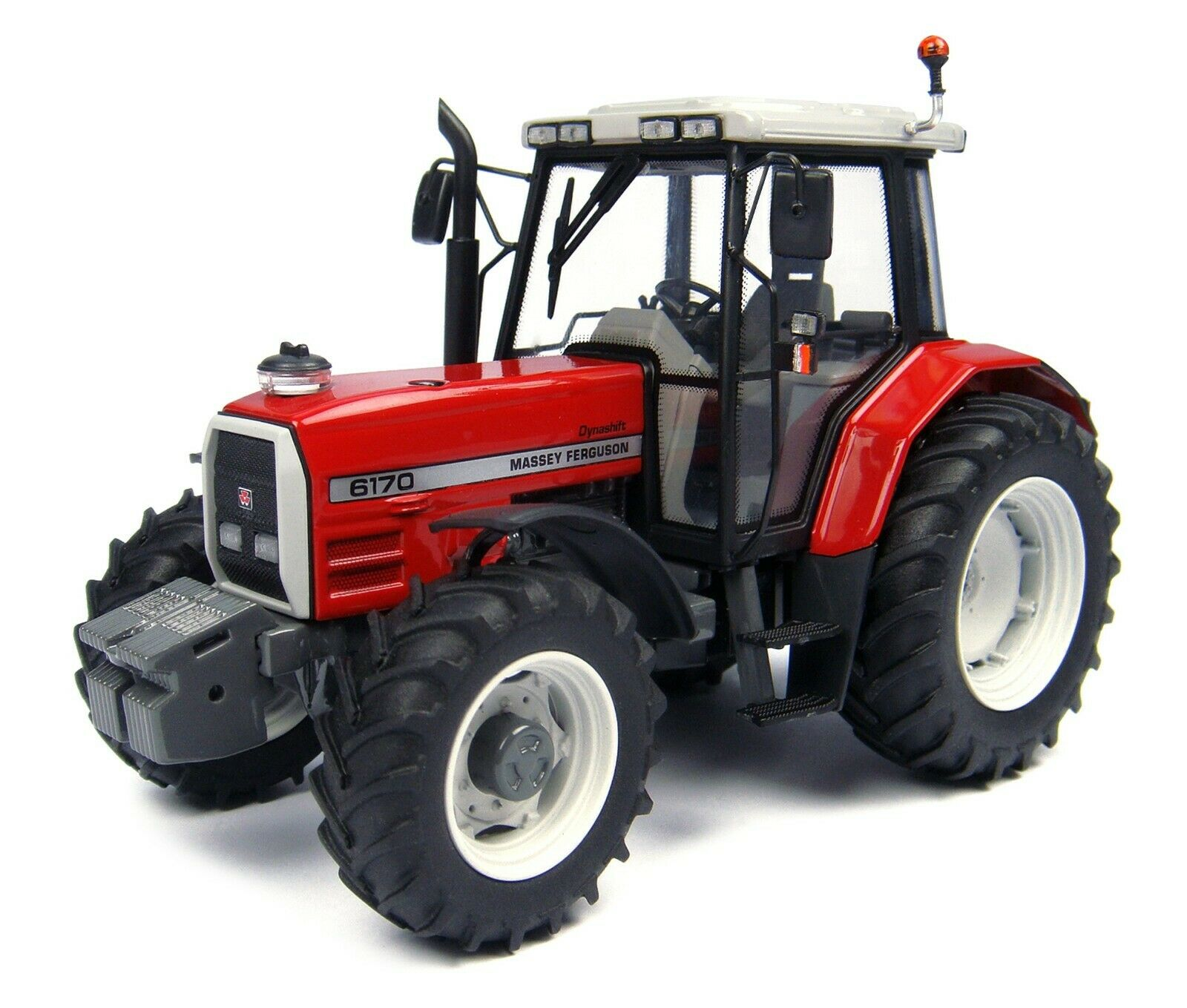 MASSEY FERGUSON 6170 TRACTOR 1 32 DIECAST MODEL BY UNIVERSAL HOBBIES UH4202