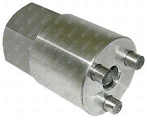 A//C Compressor Clutch HUB REMOVER TOOL for Mercedes Models fits Denso 7SEU17C