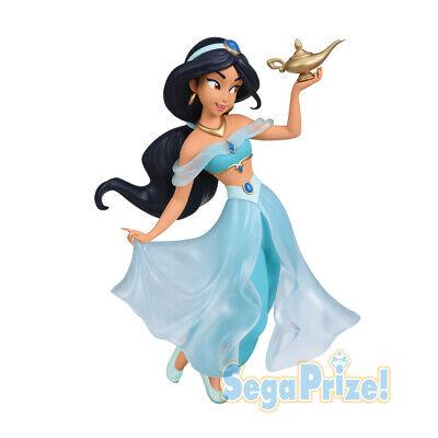 Disney Action Figure Of Jasmine For Aladdin Aladdin Sega Doll Doll
