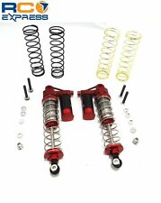 Hot Racing Traxxas Electric Rustler Stampede Rear Aluminum Shocks TD100AR02