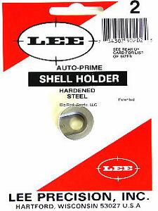 Multicolore Lee Precision 90211 Shell Holder Auto Prime No11 Taglia Unica