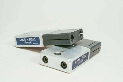 PIVOTLOK LOCK AND HOLD MAGWELL RECEIVER BLOCK ARMORER JIG TOOL .223 5.56 .300 AR