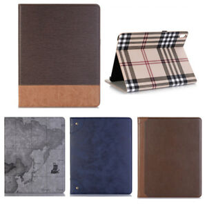 Leather-Smart-Case-Shockproof-Cover-For-New-iPad-Pro-12-9-034-2018-3rd-Generation
