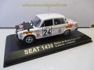 SEAT-1430-rally-car-model-Monte-Carlo-Rally-1977-B-Servia-J-Sebater