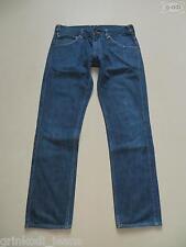 Levi's® 511 Skinny Fit Jeans Hose, W 36 /L 34, blue Denim, Special Edition ! 52