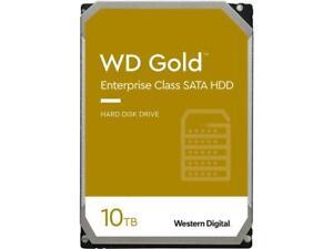WD Internal Hard Drive WD102KRYZ 10TB 7200 RPM 256MB Cache