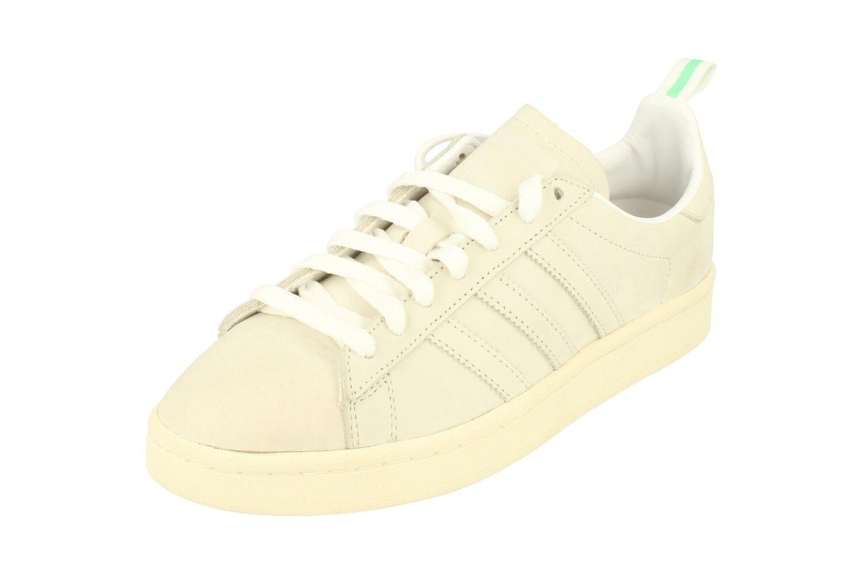 Adidas Original Campus Herren Turnschuhe Turnschuhe Bz0065 Schuhe