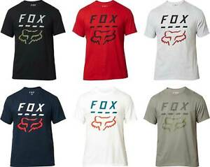 Fox-Racing-Highway-T-Shirt-Short-Sleeve-Graphic-Tee-Mens-Motocross-MX-MTB