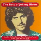 Best of Johnny Rivers 0724381461020 CD P H