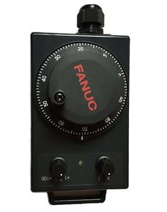 10a2e82a8e53 Image is loading A860-0203-T015-Fanuc-HANDWHEEL-PENDANT-PULSE-GENERATOR-