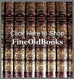 Fine Old Books