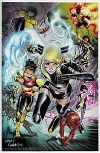 Marvel-New-Mutants-1-Young-Guns-Garron-January-2020-First-Print-Hickman