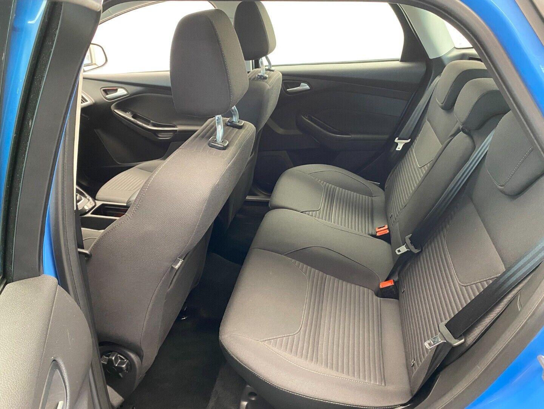 Billede af Ford Focus 1,5 TDCi 120 Titanium stc.