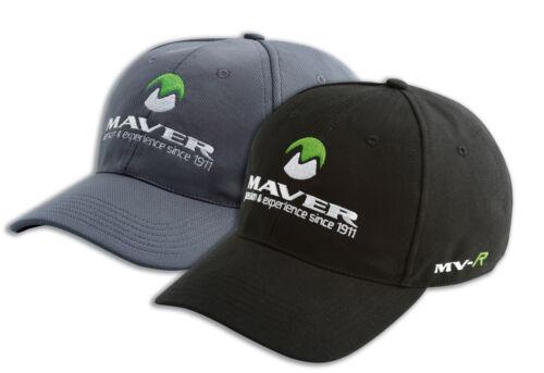 Maver performance Cap Gris