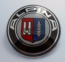 J 45mm Logo steering wheel sticker emblem logo badge for Alpina j&11