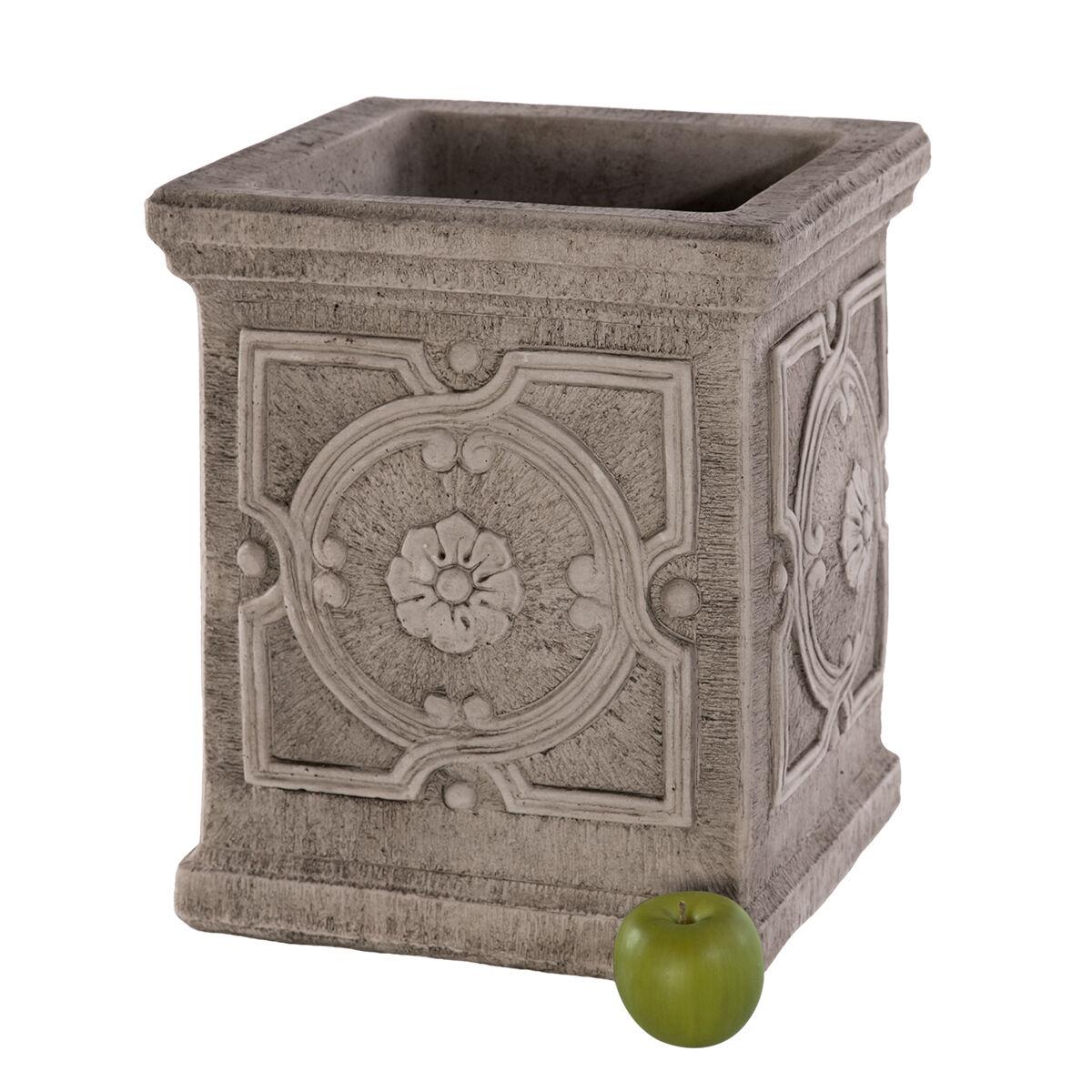 Pflanzschale Übertopf Amphore Steinschale Sandstein Pflanzkübel Vase  482818