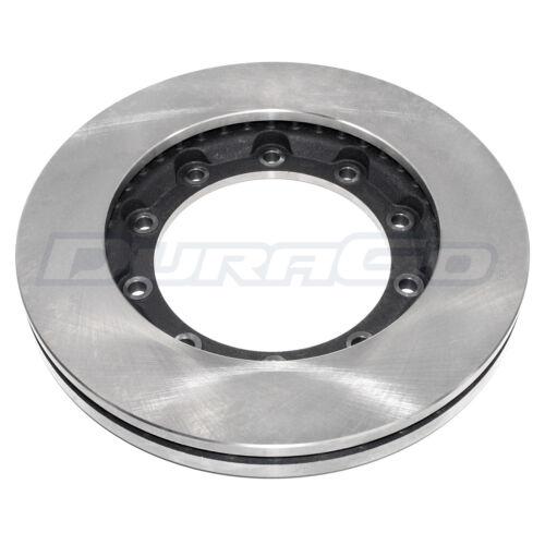 Disc Brake Rotor Front,Rear IAP Dura BR901548