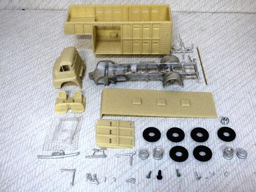 PROMOD piacimento BEDFORD S tipo Bestiame Camion Kit