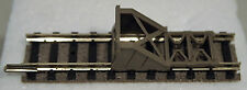 Fleischmann 9116 - 1 x Buffer Stop on Ballasted 57.5mm Track N Gauge - 1st Post