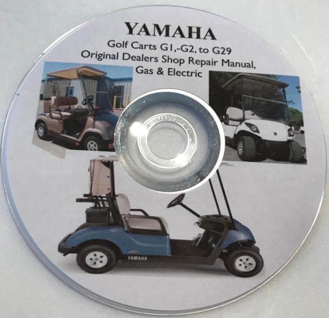 Yamaha G1 Golf Cart Service Manual - One Word: Quickstart Guide Book on yamaha g8 golf cart specs, yamaha g9 golf cart specs, club car ds specs, yamaha g2, yamaha g16 engine specs, yamaha drive golf cart specs,