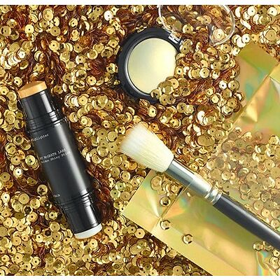 New Pat McGrath Labs SKIN FETISH 003 GOLD Makeup Highlighter SOLD OUT