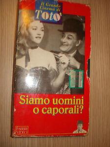 VHS-SIAMO-UOMINI-O-CAPORALI-IL-GRANDE-CINEMA-DI-TOTO-039