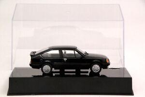 ALTAYA-IXO-1-43-Chevrolet-Monza-escotilla-Sr-1986-Modelos-Diecast-coche-coleccion-de-Toys