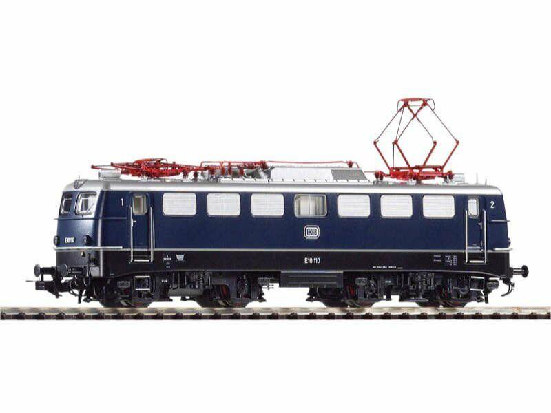 PIKO 51730 E-Lok e 10 della DB, Epoca III, traccia h0