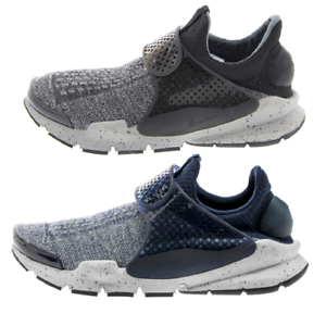 NEW NIKE Sock Dart SE Premium Shoes Uomo Running  859553 001 400 WOW SALE