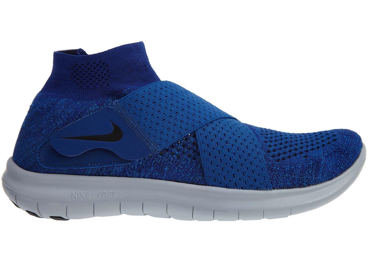 Maschera Nike Free RN Motion Flyed 2017 Running scarpe, 8808445  401 Multi Dimensiones Blu  trova il tuo preferito qui